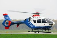 D-HPNF - Phoenix 98 Federal Police Lower Saxony - by Nils Berwing