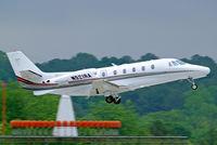 N521RA @ KPDK - Cessna Citation Excel [560-5076] Atlanta-Dekalb Peachtree~N 20/04/2010