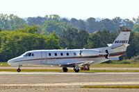 N698QS @ KPDK - Cessna Citation Excel S [560-5653] (NetJets) Atlanta-Dekalb Peachtree~N 22/04/2010