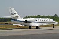 N606CS @ KPDK - Cessna Citation Sovereign [680-0061] (CitationAir) Atlanta-Dekalb Peachtree~N 22/04/2010