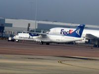 EI-SLG @ EGCC - At Manchester - by Guitarist