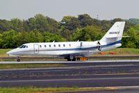 N629CS @ KPDK - Cessna Citation Sovereign [680-0165] (CitationAir) Atlanta-Dekalb Peachtree~N 22/04/2010