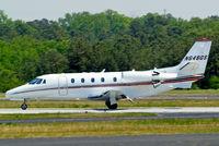 N648QS @ KPDK - Cessna Citation Excel S [560-5574] (NetJets) Atlanta-Dekalb Peachtree~N 22/04/2010