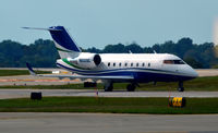 N832SC @ KLEX - taxi Lexington - by Ronald Barker