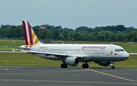 D-AIQD @ EDDL - Germanwings, here at Düsseldorf Int'l(EDDL) - by A. Gendorf