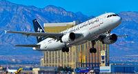 C-FDRK @ KLAS - C-FDRK Air Canada 1989 Airbus A320-211 - cn 084 (Star Alliance)  Las Vegas - McCarran International Airport (LAS / KLAS) USA - Nevada November 7, 2015 Photo: Tomás Del Coro - by Tomás Del Coro