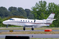 N694QS @ KPDK - Cessna Citation Excel [560-5194] (NetJets) Atlanta-Dekalb Peachtree~N 18/04/2010