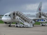 A7-HHJ @ LFPB - State of Qatar VIP transport - by Jean Goubet-FRENCHSKY