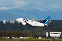 C-GUWJ @ YVR - Departure from YVR - by metricbolt