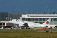 C-FMSX @ YVR - Departure from YVR - by metricbolt