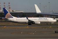 N76522 @ KEWR - Take off