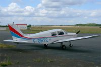 F-GHTC photo, click to enlarge