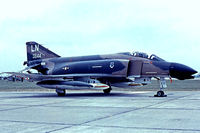 65-0644 @ EGVI - McDonnell-Douglas F-4D Phantom II [1635] (United States Air Force) RAF Greenham Common~G 07/07/1974. From a slide. - by Ray Barber