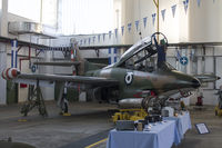 160062 @ LGKL - Hellenic Air Force Open Days 2015 - by Roberto Cassar