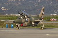 160087 @ LGKL - Hellenic Air Force Open Days 2015 - by Roberto Cassar