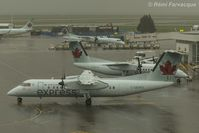 C-GEWQ @ CYVR - Taxiing for take-off - by Remi Farvacque