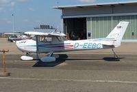 D-EEBC @ EDDS - D-EEBC at Stuttgart 20.8.15 - by GTF4J2M