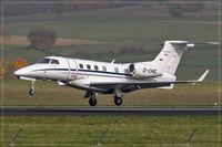 D-CHIC @ EDDR - Embraer EMB-505 Phenom 300 - by Jerzy Maciaszek
