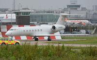 B-8298 @ EGCC - B-8298 at Manchester 23.10.15 - by GTF4J2M