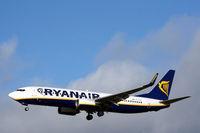 EI-DLD @ EKCH - EI-DLD landing on rw 22L - by Erik Oxtorp