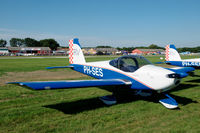 PH-SES - RV12 - Not Available