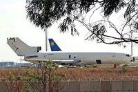 ZS-OPT @ FAJS - Boeing 727-223F [20183] Johannesburg-International~ZS 21/09/2006