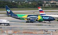PR-AIV @ FLL - Azul A330-200