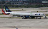 PR-AIW @ FLL - Azul A330-200
