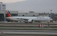 RP-C7773 @ LAX - Philippine Airlines