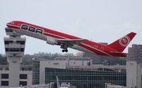 TF-LLB @ MIA - Santa Barbara 767-300