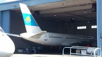 UP-B5701 @ OPF - Government of Kazakhstan 757
