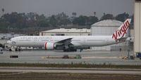 VH-VPD @ LAX - Virgin Australia