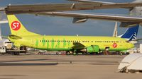 VP-BAN @ TUS - S7 Airlines Russia