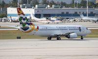 VP-CAY @ MIA - Cayman Airways