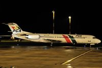 CS-TPF @ EGSH - Late arrival ! - by keithnewsome