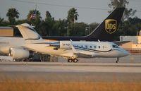 XA-NDY @ MIA - Challenger 605