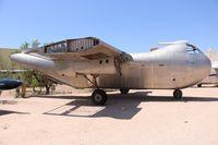 XB-DUZ @ DMA - Budd RB-1 Conestoga