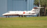YV2699 @ FXE - Lear 25D