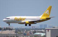 YV2794 @ MIA - Avior 737-200