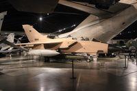 ZA374 @ FFO - Panavia Tornado
