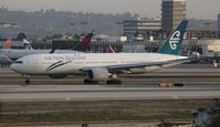 ZK-OKG @ LAX - Air New Zealand