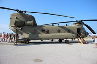 09-08827 @ BKL - CH-47F Chinook - by Florida Metal