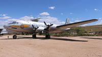 42-72488 @ DMA - C-54D Skymaster