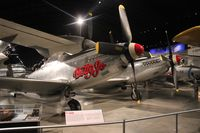 44-65168 @ FFO - Betty Jo P-82B Twin Mustang - by Florida Metal