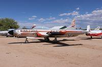 51-5623 @ DMA - F-94C Starfire - by Florida Metal