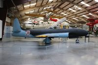 51-16992 @ DMA - T-33A Shooting Star - by Florida Metal
