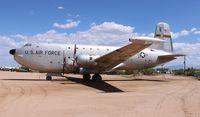 52-1004 @ DMA - C-124C Globemaster II - by Florida Metal