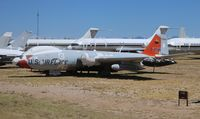 52-1506 @ DMA - EB-57B Canberra - by Florida Metal