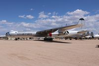 52-2827 @ DMA - B-36J Peacemaker - by Florida Metal