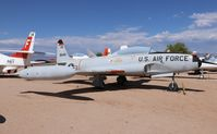 53-6145 @ DMA - T-33A - by Florida Metal